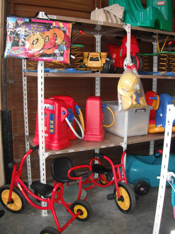 Central Hawkes Bay Toy Library